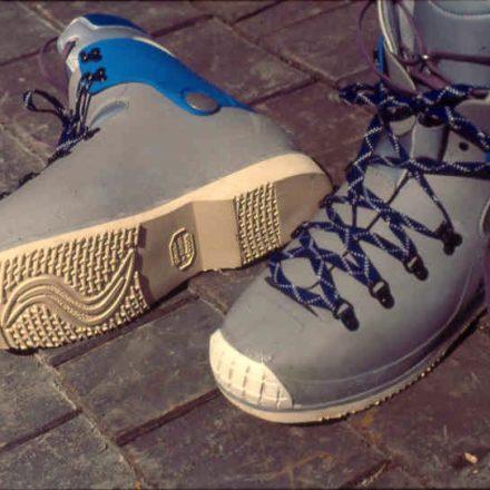 Foot Ergonomics