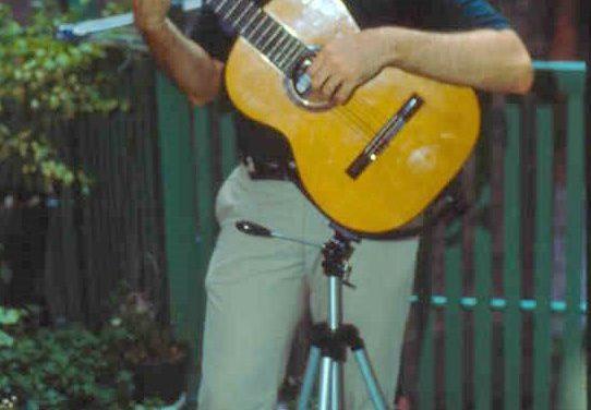 Musician Ergonomics